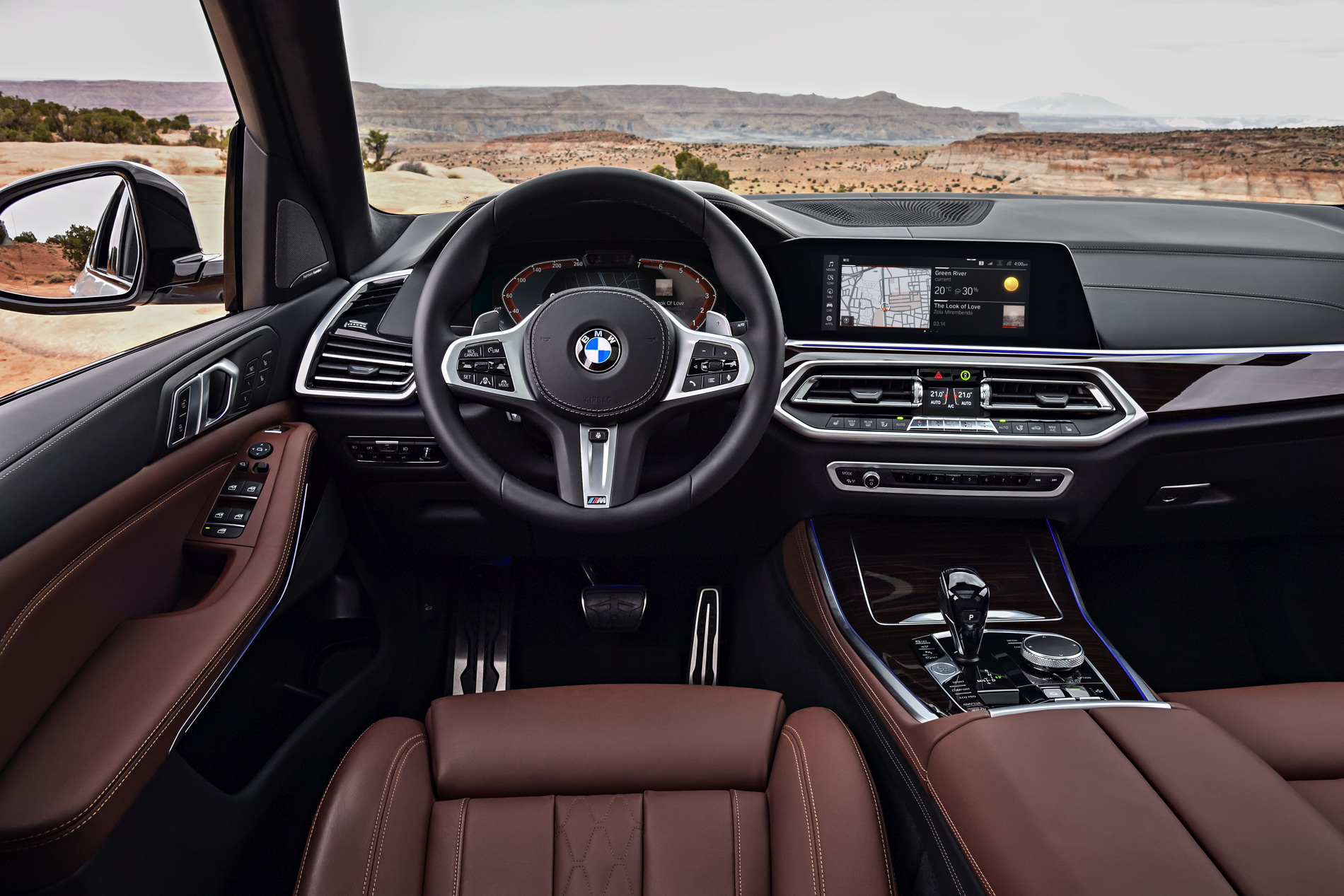 Spied Mercedes Benz Gle Cl Interior How Does The Bmw