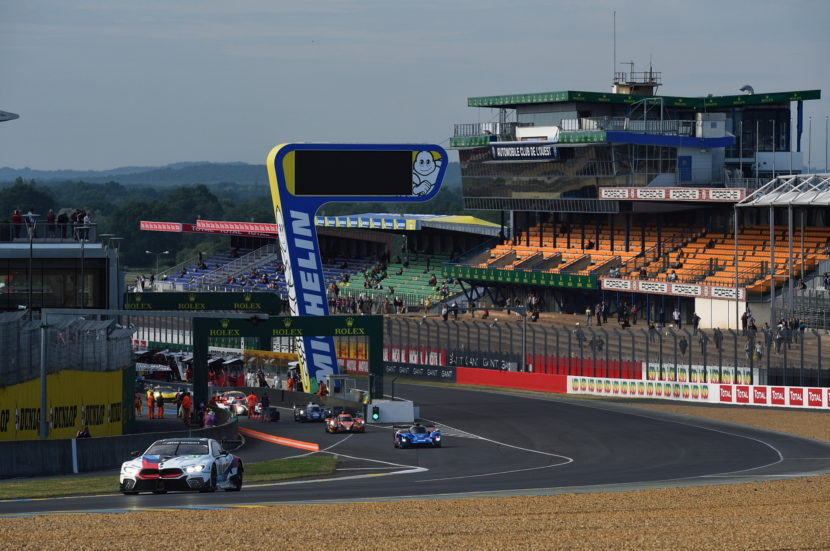BMW 2018 24 Hours of Le Mans 01 830x551