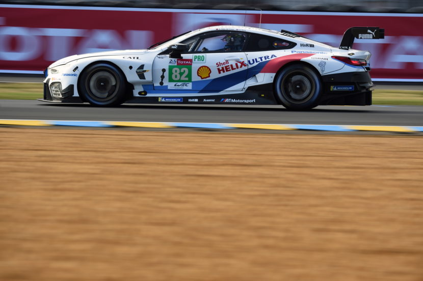 BMW 2018 24 Hours of Le Mans 09 830x552