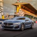 BMW 8 Series track Le mans 2018 06 120x120