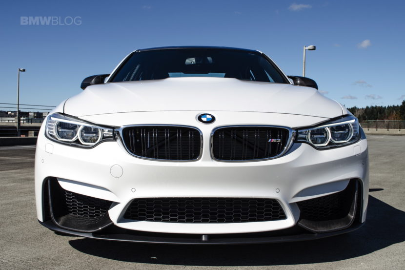 BMW F80 M3 long term review 09 830x553
