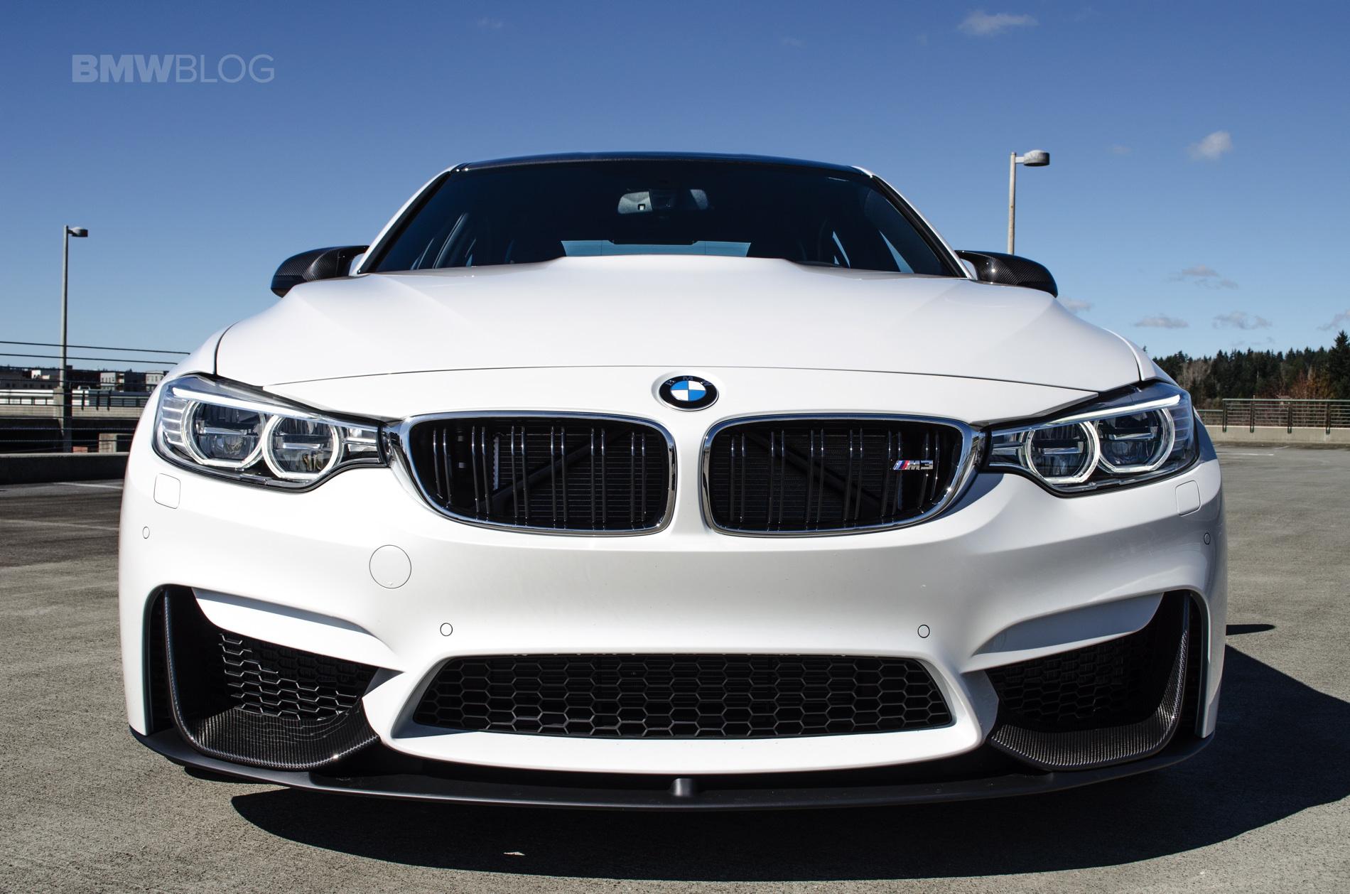 BMW F80 M3 long term review 09