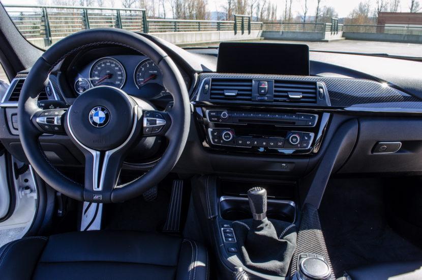 BMW F80 M3 long term review 11 830x550