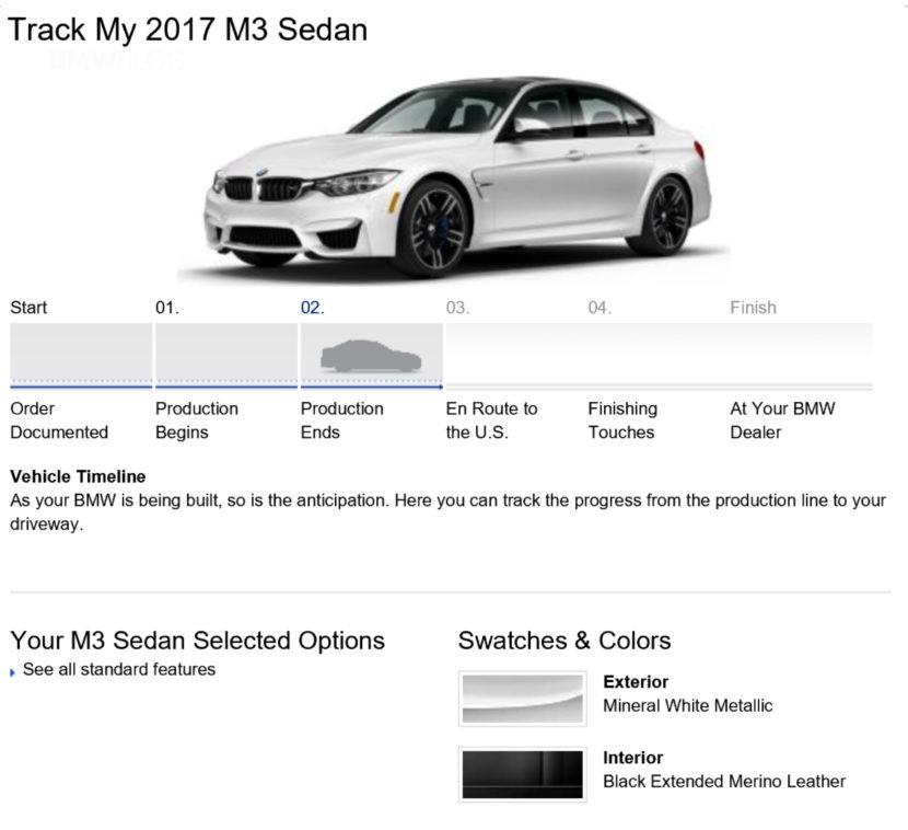 BMW F80 M3 long term review 12 830x758