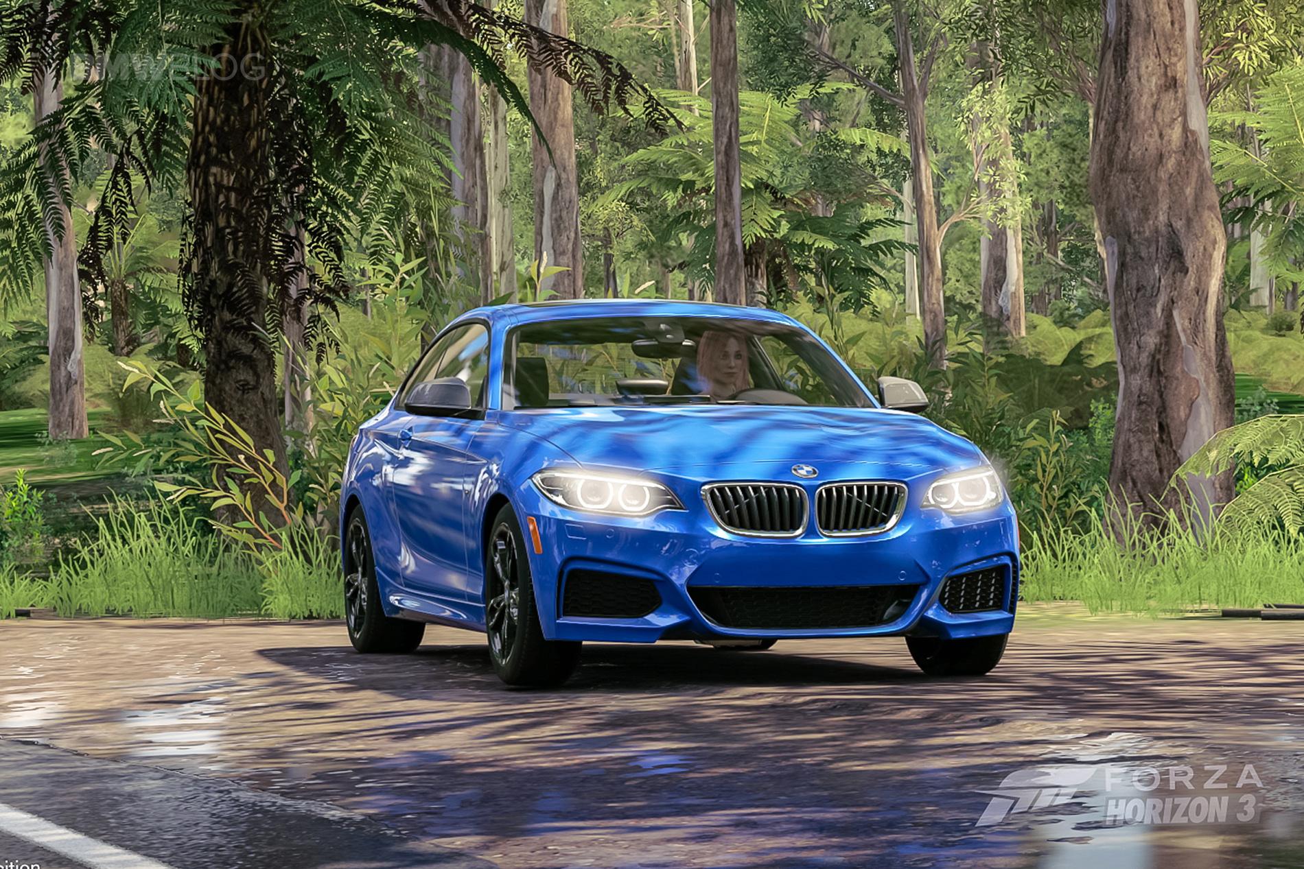 BMW Forza Horizon 3 05