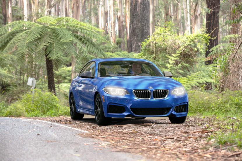 BMW Forza Horizon 3 24 830x553