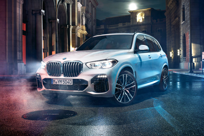 BMW G05 X5 wallpapers 12 830x553