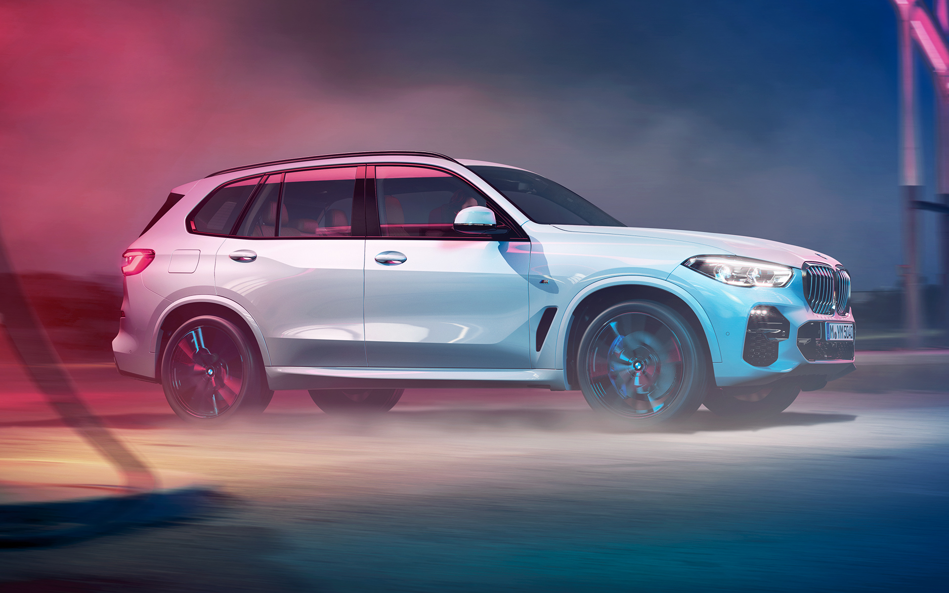 Download Your Bmw G05 X5 Wallpapers