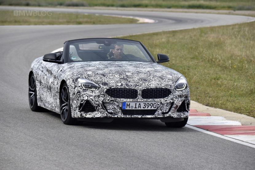BMW G29 Z4 pre drive 01 830x554