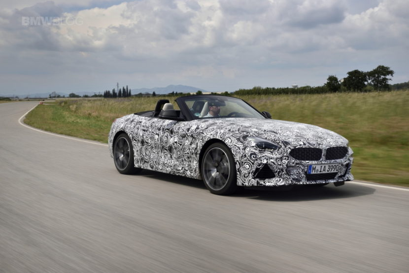 BMW G29 Z4 pre drive 20 830x554