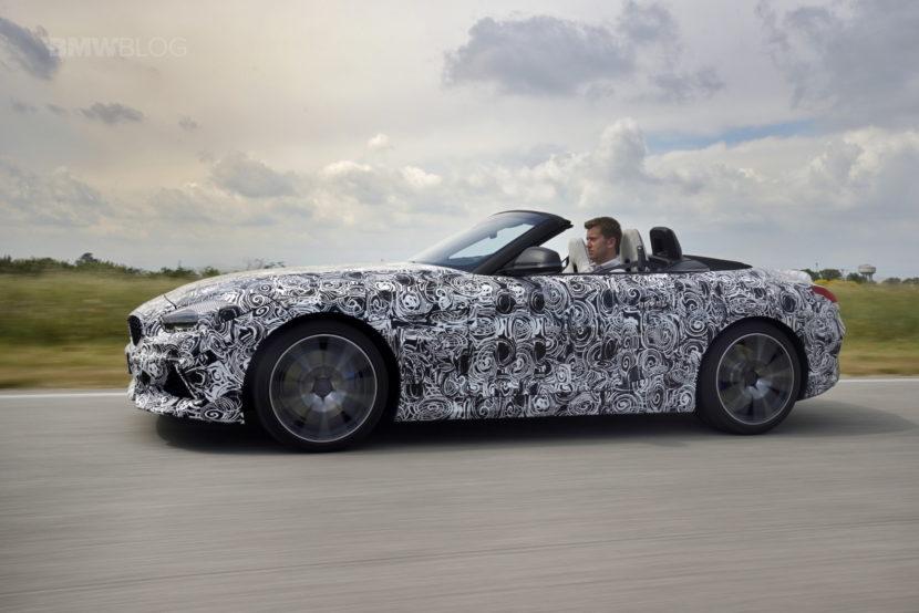 BMW G29 Z4 pre drive 24 830x554