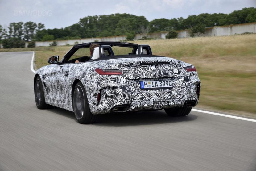 BMW G29 Z4 pre drive 28 830x554