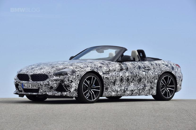 BMW G29 Z4 pre drive 41 830x553