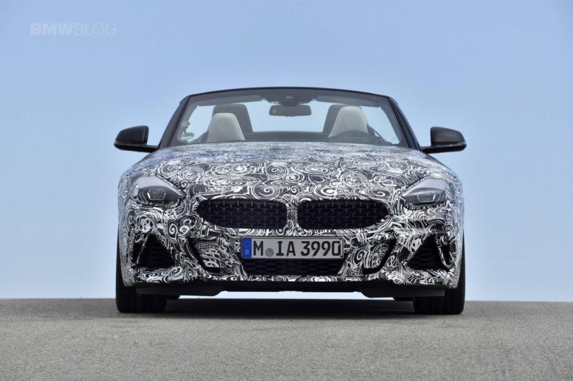 BMW G29 Z4 pre drive 42 830x553