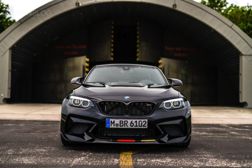 BMW M2 Competition Deutschland Design 02 830x553