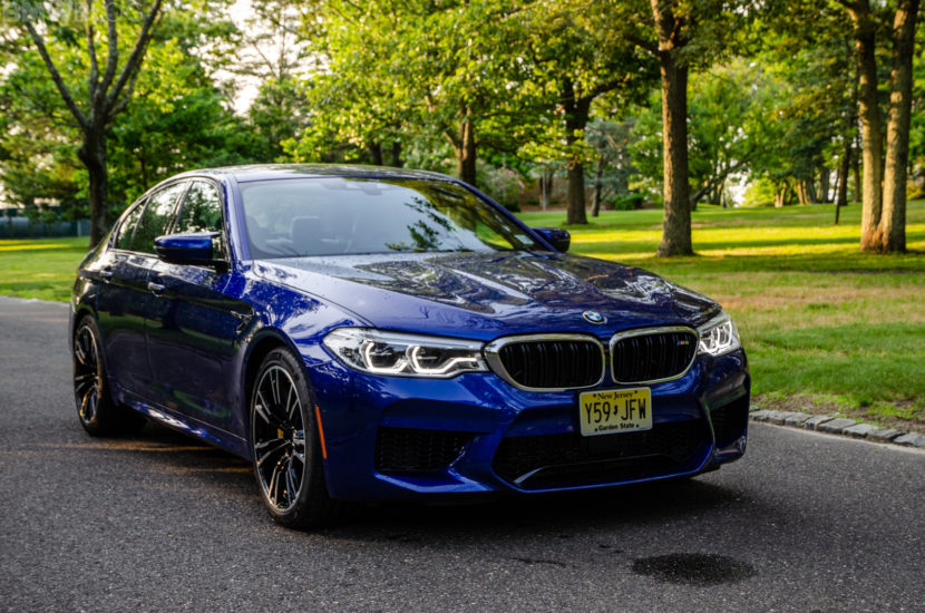 BMW M5 15 830x550