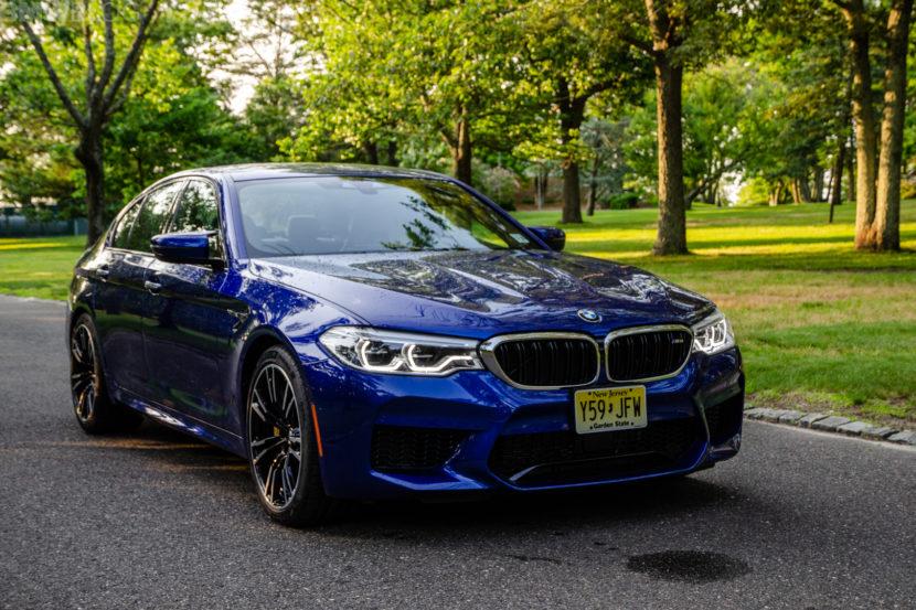 BMW M5 15 830x553