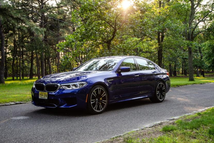 BMW M5 24 830x553