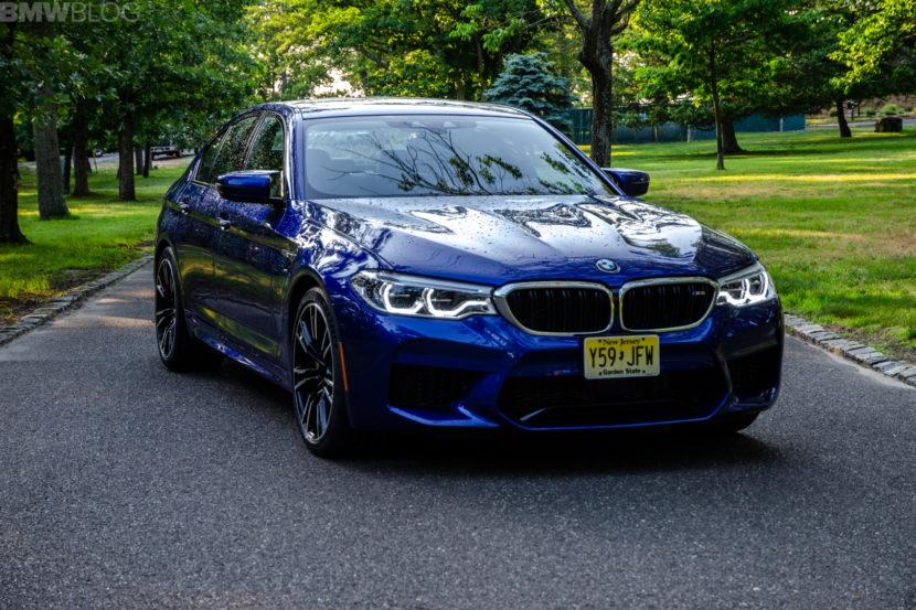 BMW M5 4 830x553