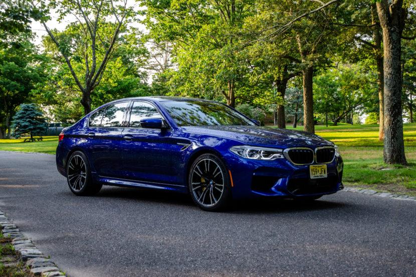 BMW M5 5 830x553