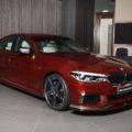 BMW M550i AC Schnitzer 1 120x120