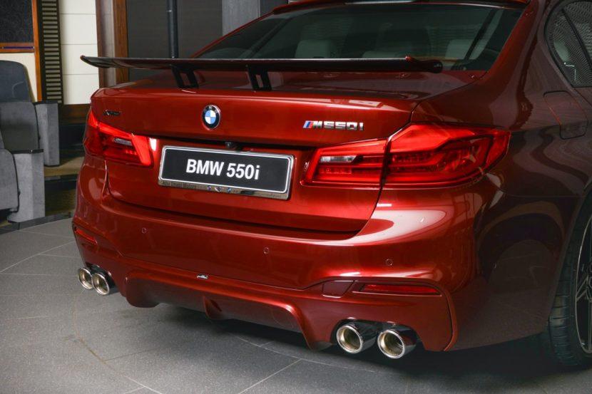 BMW M550i AC Schnitzer 2 830x553