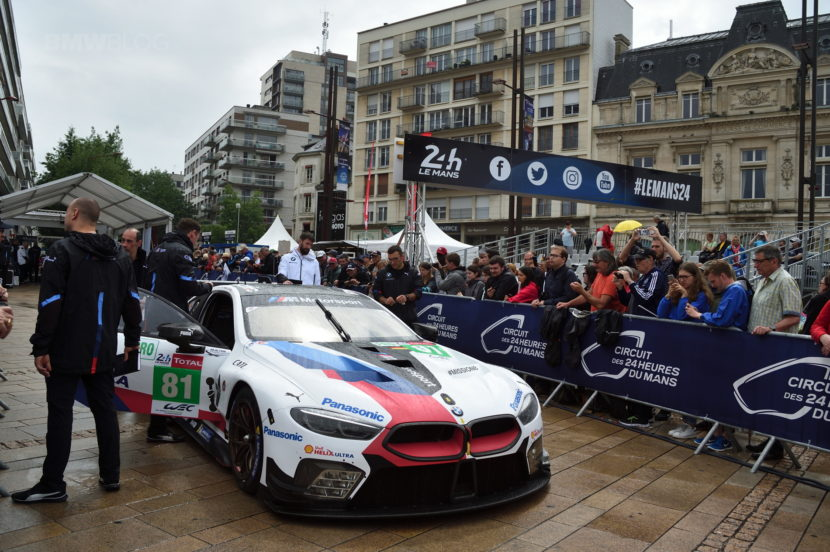 BMW M8 GTE Le Mans 01 830x552