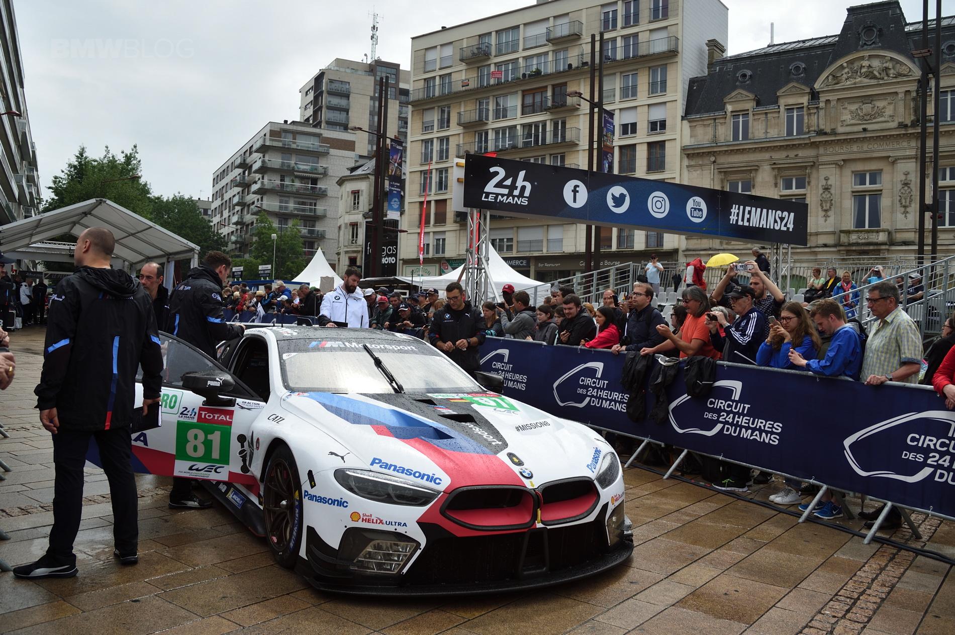 BMW M8 GTE Le Mans 01