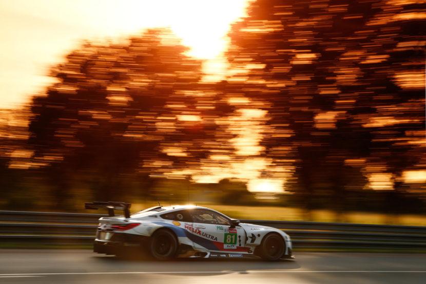BMW M8 GTE Le Mans 22 830x553