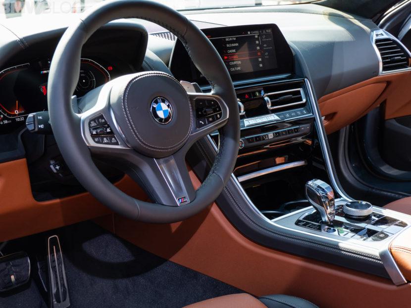 BMW M850i BARCELONA BLUE 10 830x623