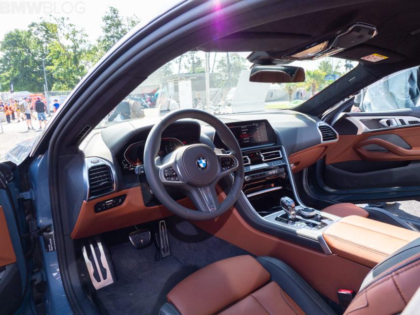 BMW M850i BARCELONA BLUE 14 830x623