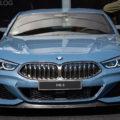 BMW M850i BARCELONA BLUE 20 120x120