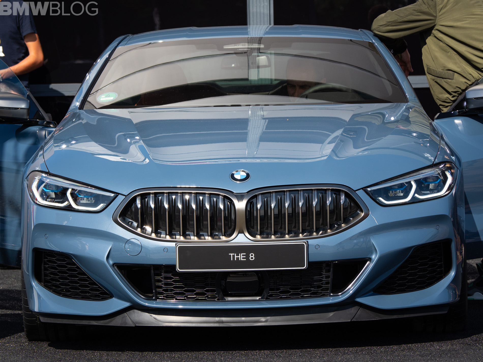 Germany Bmw M850i Xdrive Priced At 125700 Euros 840d At 100000 Euros