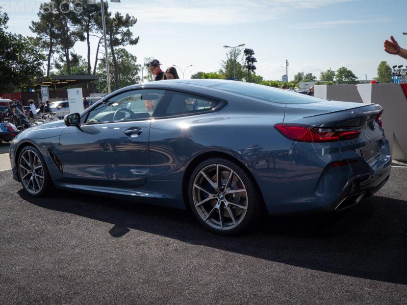 BMW M850i BARCELONA BLUE 24 830x623