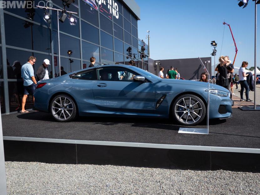 BMW M850i BARCELONA BLUE 27 830x623