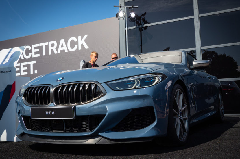 2019 M850i Xdrive Coupe Will Start At 111 900