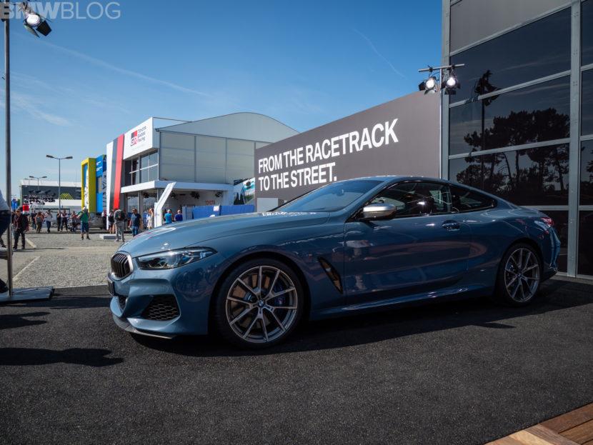BMW M850i BARCELONA BLUE 39 830x623