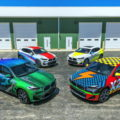 BMW X2 Car Wrap 01 120x120