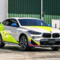 BMW X2 Car Wrap 03 120x120
