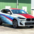 BMW X2 Car Wrap 26 120x120