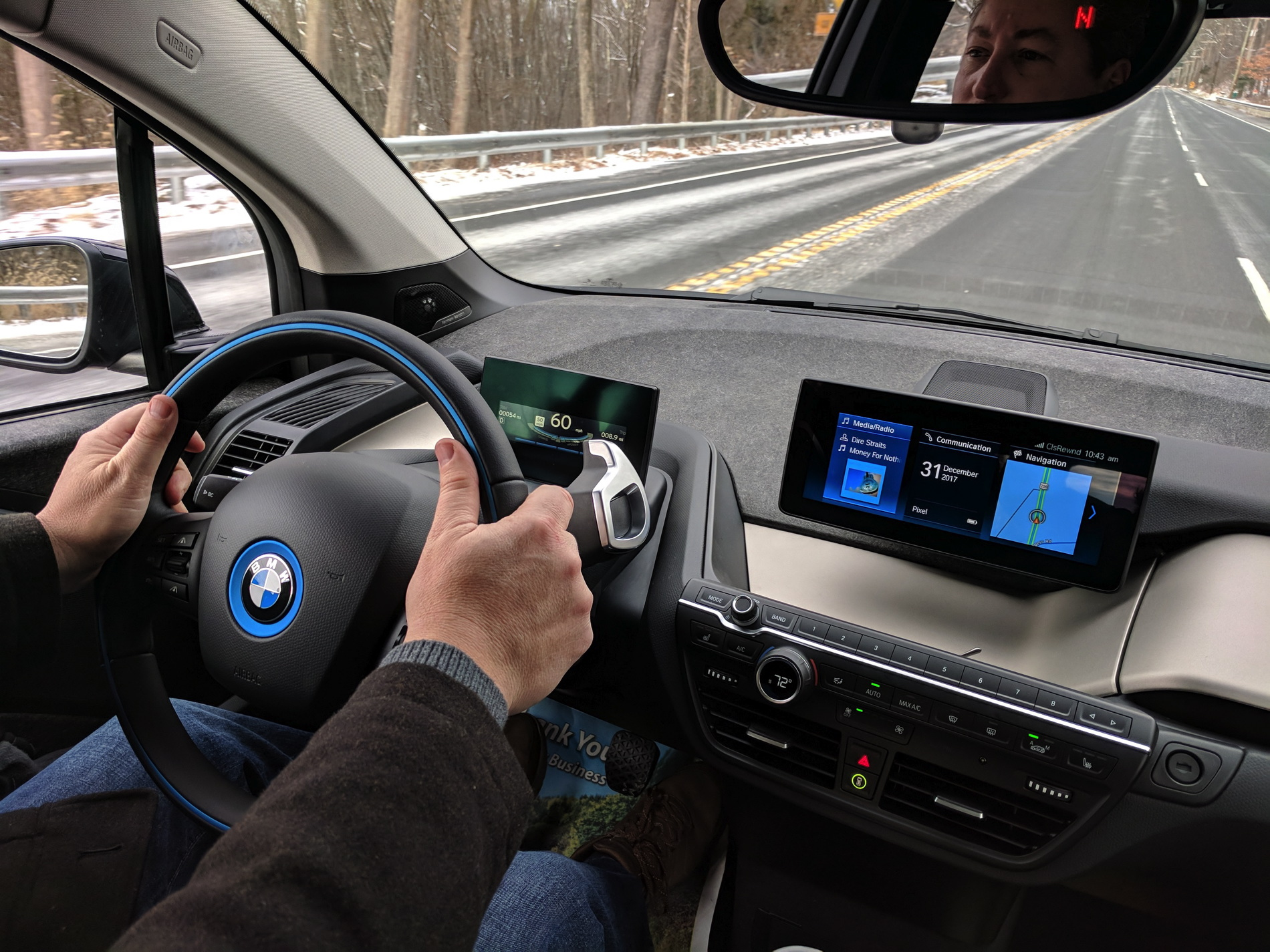 BMW i3s long term review 01
