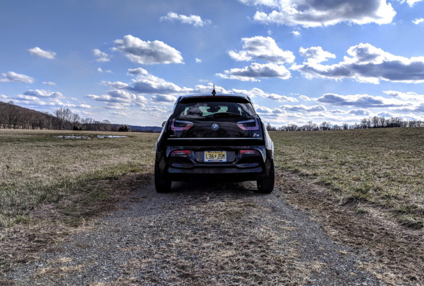 BMW i3s long term review 02 830x560