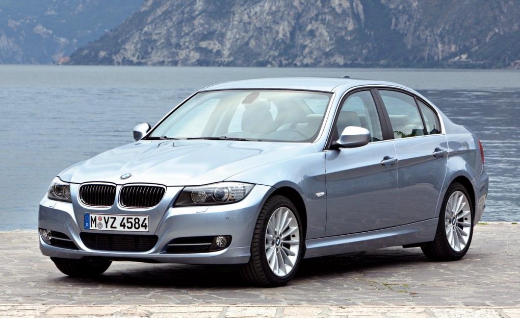 BMW3Series E90 3784 3