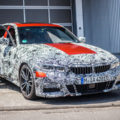 G20 BMW 3 Series Spy Photos 6 120x120