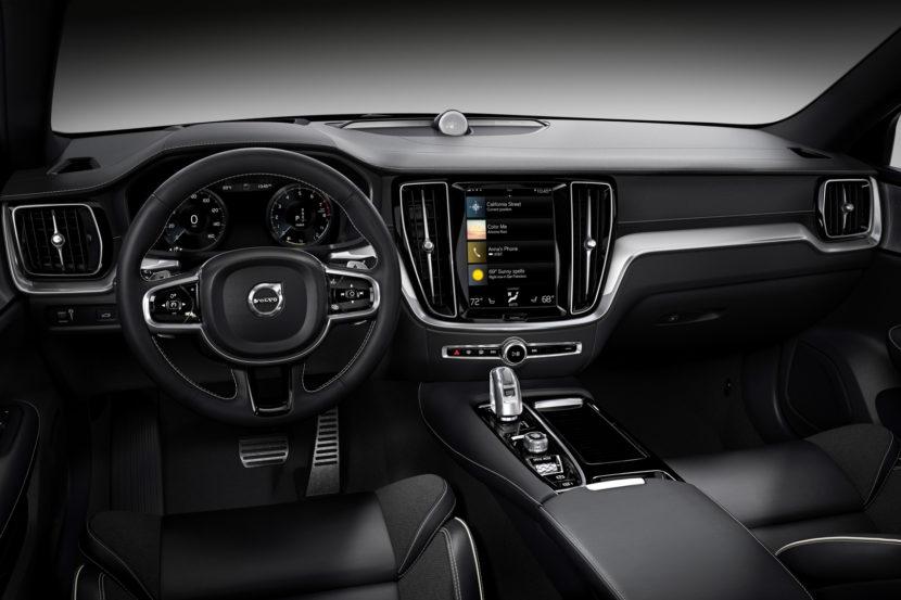 Volvo S60 Polestar 3 830x553