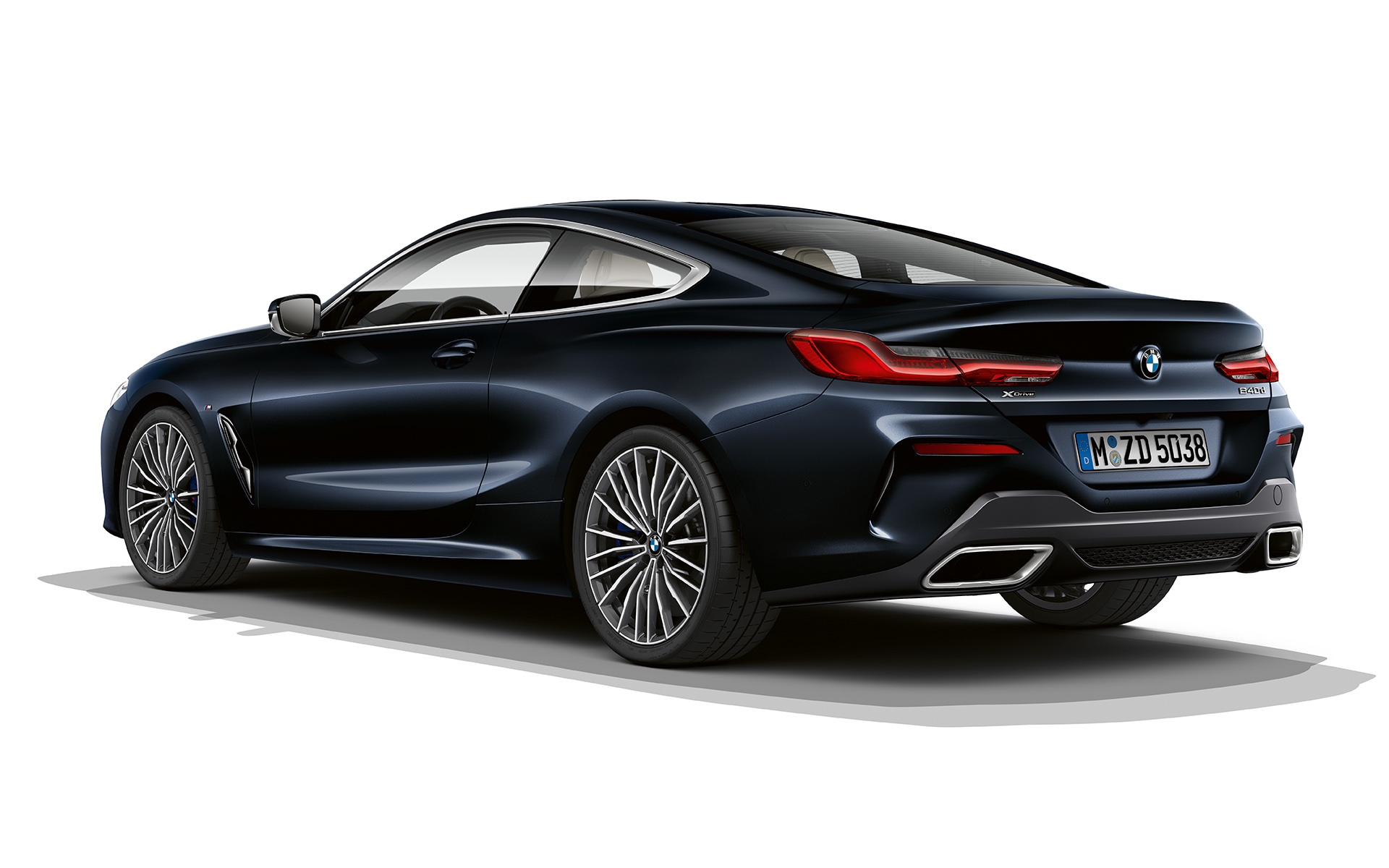 new wallpapers of the bmw 8 series coupe. Black Bedroom Furniture Sets. Home Design Ideas