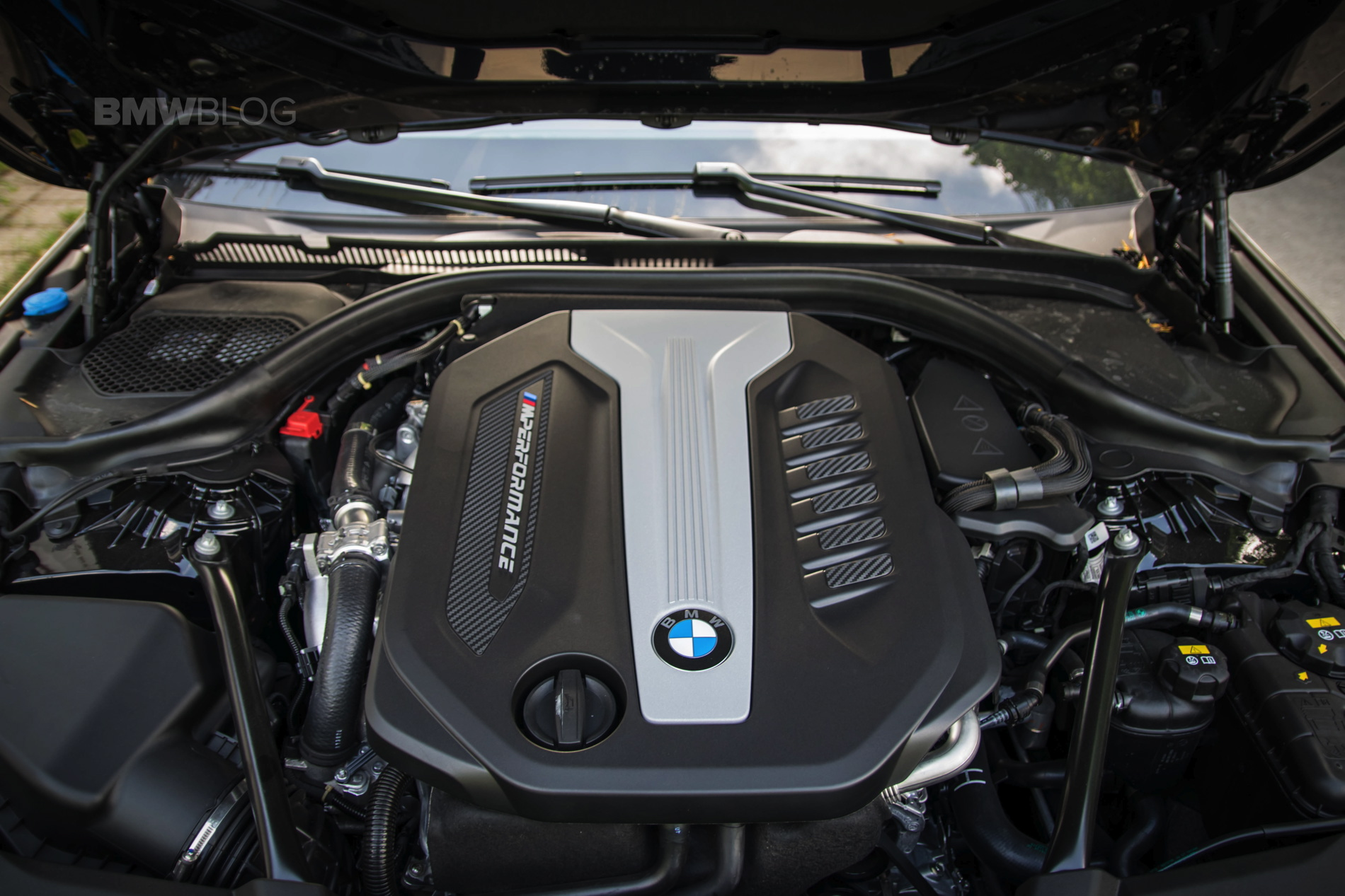 BMW Starts Technical Campaign to Fix Faulty Diesel EGR