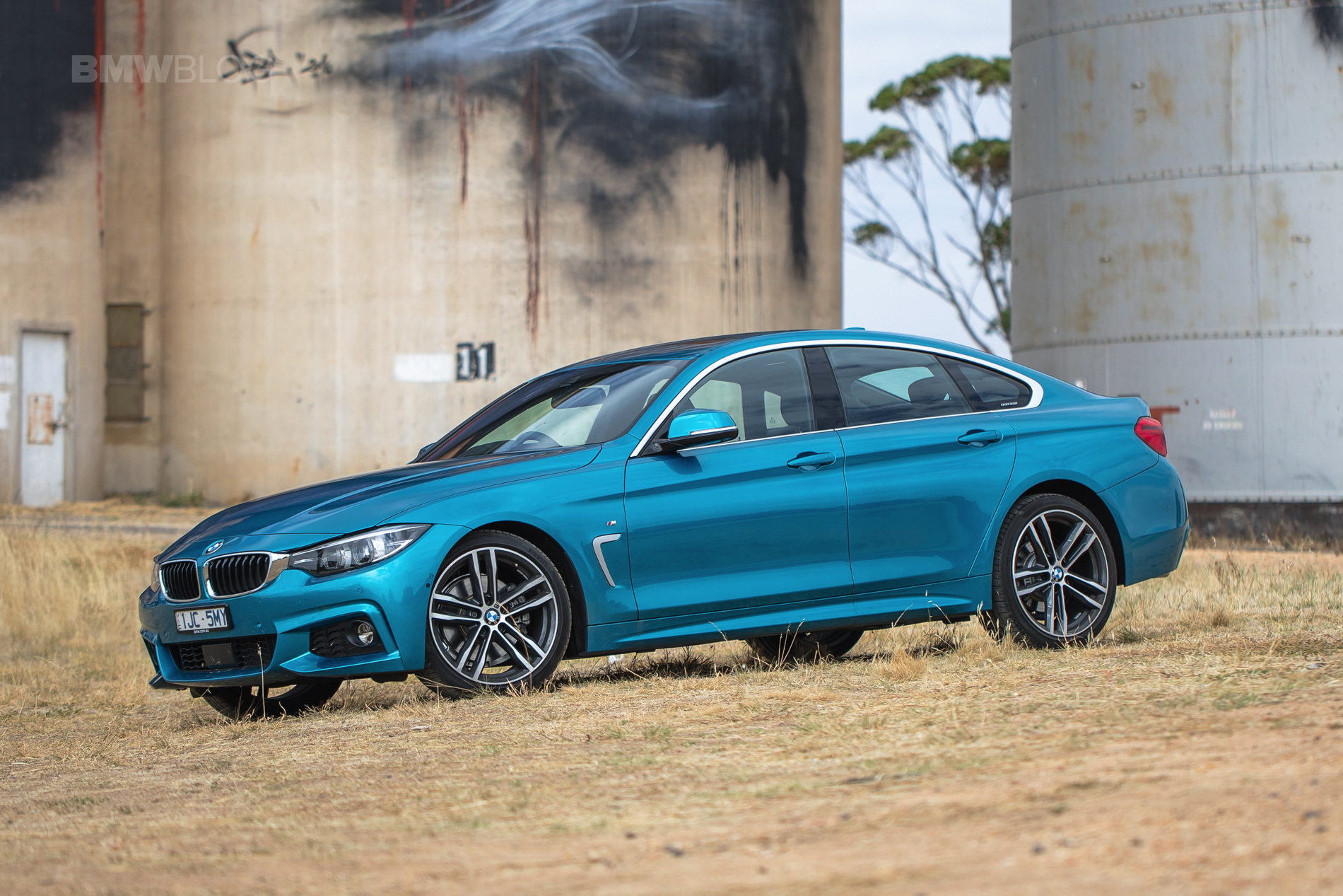 2018 bmw 430i gran coupe test drive 01