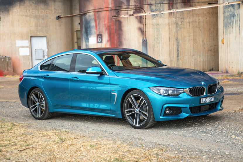 2018 bmw 430i gran coupe test drive 03 830x553