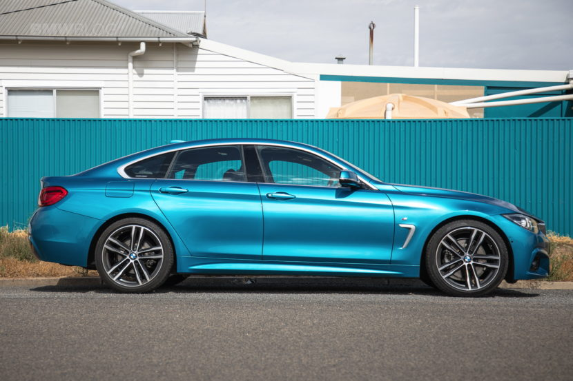 2018 Bmw 430i Gran Coupe Life S Too Short To Drive A